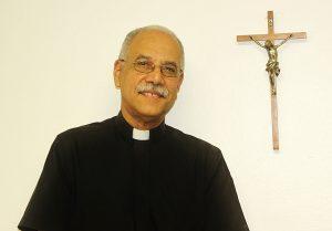 Pastor Ramiro Ros, St. John Presbyterian Church, West Tampa, FL