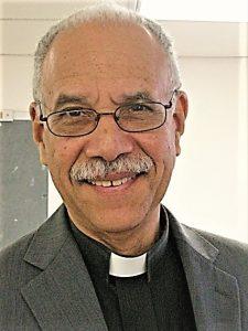 Pastor Ramiro Ros